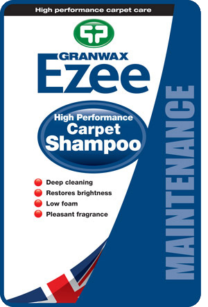 High Performance Carpet Shampoo