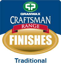Granwax Traditional Floor Finishes
