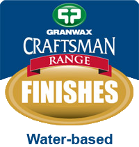 Granwax Water-based Floor Finishes